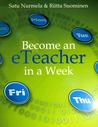 Become an eTeacher in a Week
