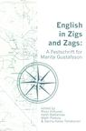 English in Zigs and Zags: A Festschrift for Marita Gustafsson