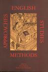 English Studies: Methods and Approaches