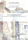 Evolving polycentricities. The development of urban spatial structure in Finnish urban regions