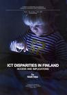 ICT Disparities In Finland - Access and Implications