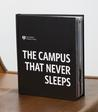 The Campus That Never Sleeps