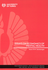 Essays on economics of mental health
