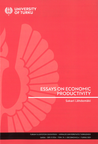 Essays on economic productivity