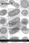 Impact of estradiol and quorum sensing on biofilm-related virulence of the Prevotella intermedia group