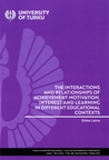 The interactions and relationships of achievement motivation, interest and learning in different educational contexts