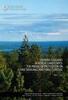 Trophic cascades in boreal landscapes: top predator protection on tree seedlings and forest grouse
